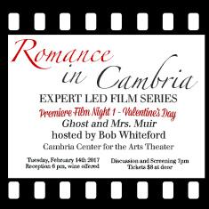 romance in cambria