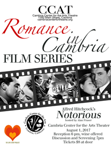 Cambria Film Series